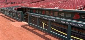 Essential Padding for Baseball Stadiums
