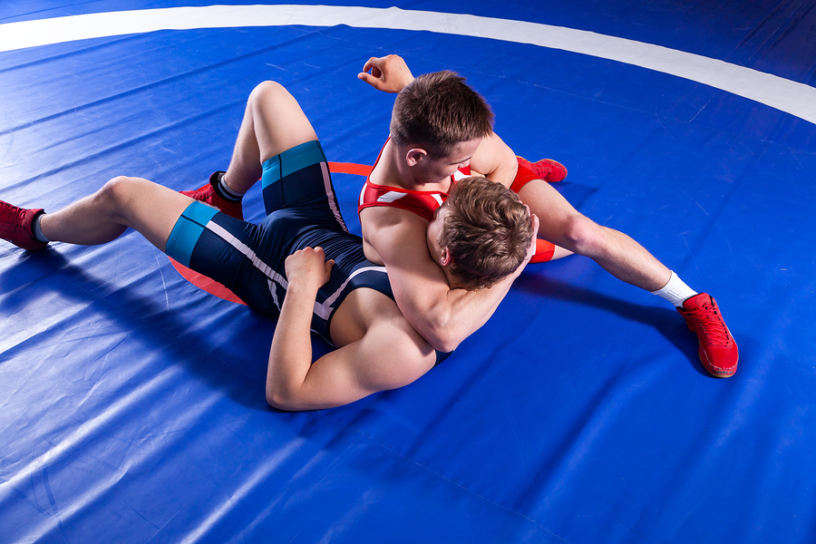 Signs You Need To Replace Your Wrestling Mats After The Season