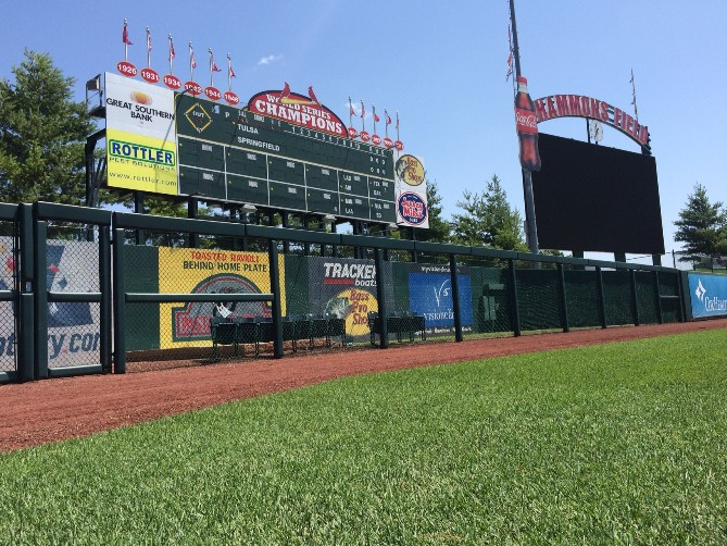 Preparing Your Sporting Venues For Fall Sports
