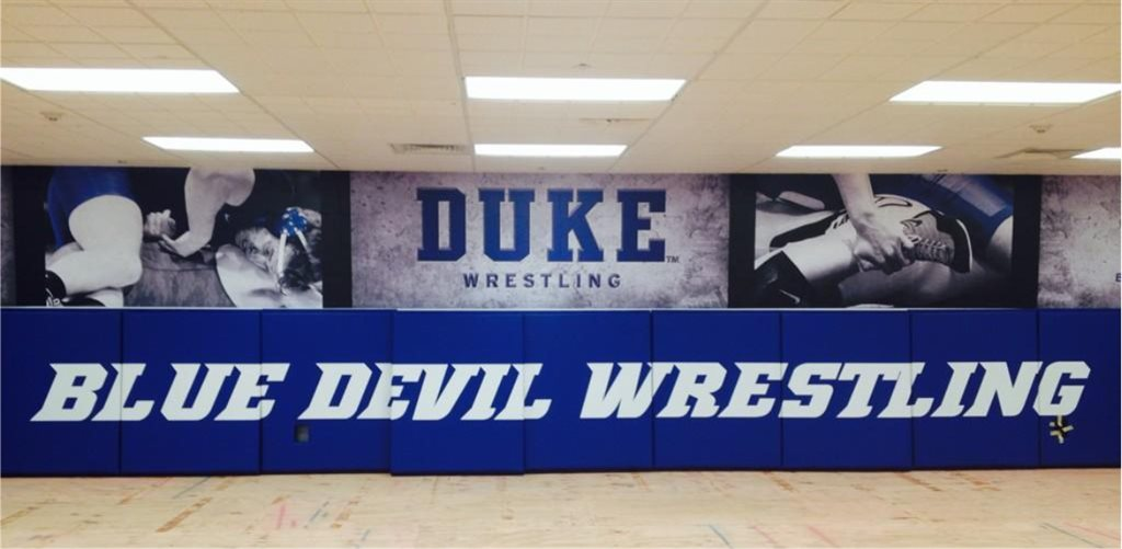 Why You Need Wall Padding in Your School's Wrestling Room